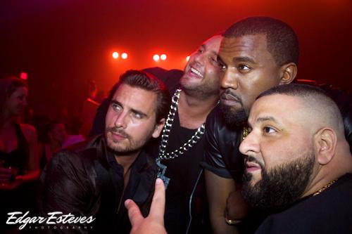 Edgar Esteves | DJ KHALED X KANYE WEST X DIDDY X LIL WAYNE ... Kanye West
